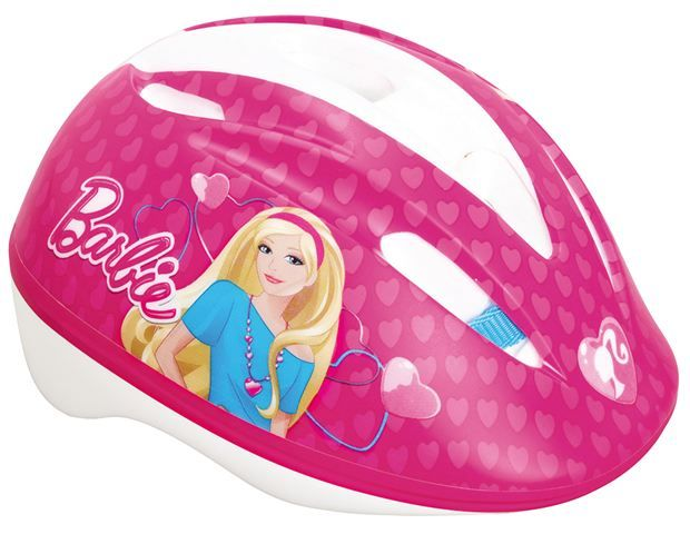 Kaciga za bicikl Barbie vel. XS (vel. 45-53 cm) - Igračka