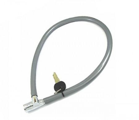 Brava ključ sajla siva 8x600 mm ( 040005 )