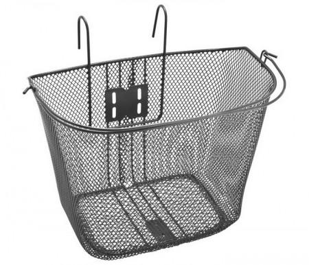 Korpa prednja sitno pletena na kačenje ( 090003 )