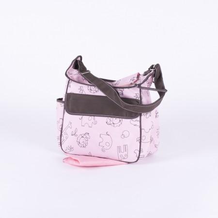 Jungle torba za mame 3005 ( 018215 )