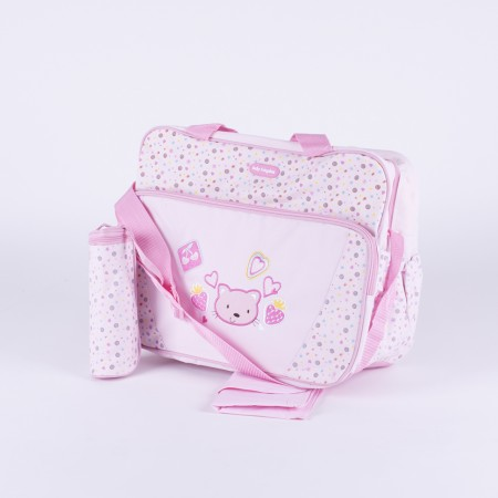 Jungle torba za mame 115A ( 018203 )