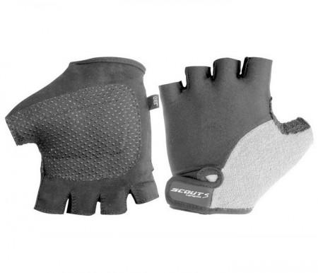 Rukavice Gel Protect Soft crno-sive vel.XL ( 160010 )