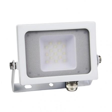LED reflektor 10W   ( LRF020ECW-10/WH-F )