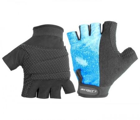 Rukavice Gel Protect plavo-crna vel.XL ( 160059 )