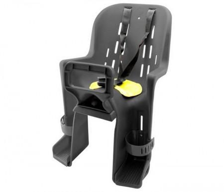 Sedište za decu PVC crno na paktreger - veće ( 240004 )