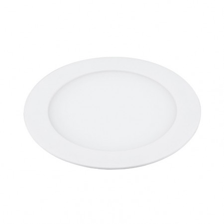 LED ugradna panel lampa 12W dnevno svetlo   ( LUP-O-12/W )