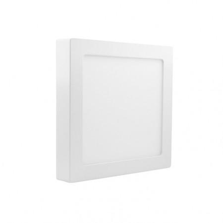 LED nadgradna panel lampa 6W dnevno svetlo   ( LNP-P-6/W )