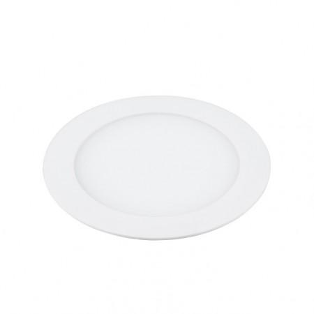 LED ugradna panel lampa 6W toplo bela   ( LUP-O-6/WW )