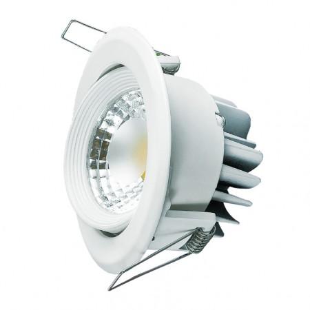 Ugradna LED lampa 5W dnevno svetlo   ( LUG1530R-5/W )