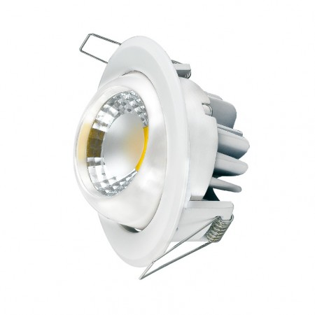 Ugradna LED lampa 5W dnevno svetlo   ( LUG1630R-5/W )