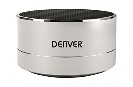 Denver BTS-32 Silver BT zvučnik