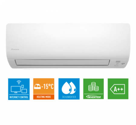 LG H09AR Inverter klima uređaj 9000Btu