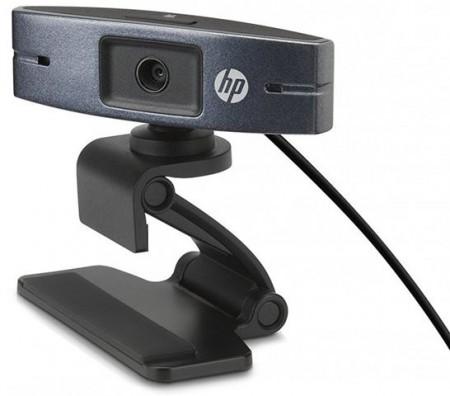 HP ACC HD 2300, Y3G74AA Webcam ( ACC0173 )