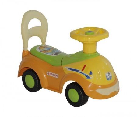 Lorelli Bertoni guralica Auto - orange ( 10050190001 )