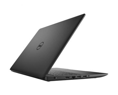 Dell Vostro 3581 15.6 FHD Intel Core i3-7020U 2.3GHz 4GB 1TB AMD Radeon 520 2GB 3-cell ODD crni Ubuntu 5Y5B