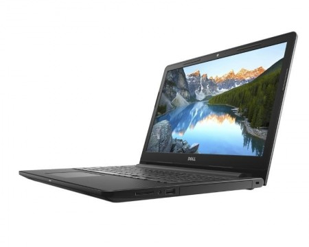 Dell Inspiron 15 (3573) 15.6 Pentium N5000 Quad Core 1.1GHz (2.70GHz) 4GB 1TB 4-cell ODD crni Windows 10 Home 64bit 5Y5B