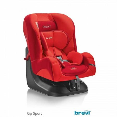 Brevi autosediste gp sport 0-18kg red/crveno ( BV517233 )