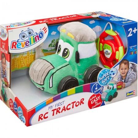 Revell maketa my first rc tractor ( RV23200 )