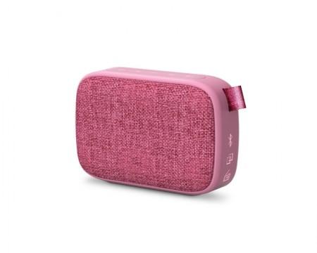 EnergySistem Energy Fabric Box 1+ Grape portable BT zvučnik