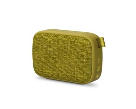 EnergySistem Energy Fabric Box 1+ Kiwi portable BT zvučnik