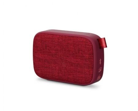 EnergySistem Energy Fabric Box 1+ Cherry portable BT zvučnik
