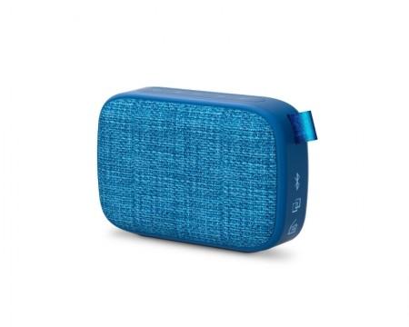 EnergySistem Energy Fabric Box 1+ Bluebarry portable BT zvučnik