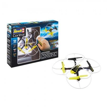 Revell quadcopter motion ( RV23840 )