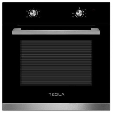 Tesla ugradna rerna BO300MX statička,4 funkcije,crna-inox ( BO300MX )