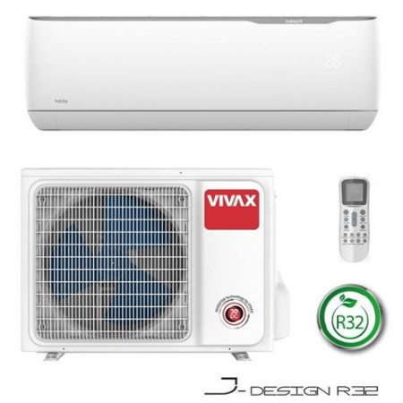 Vivax Cool klima uređaj ACP-09CH25AUJI R32 ( 02357165 )