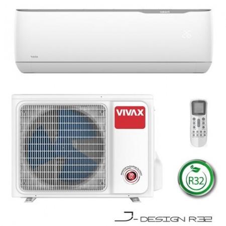 Vivax Cool klima uređaj ACP-18CH50AUJI R32 ( 02357168 )