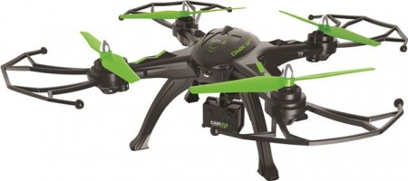 DRON MS DARK SPY ( 0161236 )
