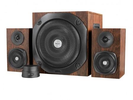 Trust Vigor Wireless 2.1 Speaker Set with Bluetooth ( 21243 )
