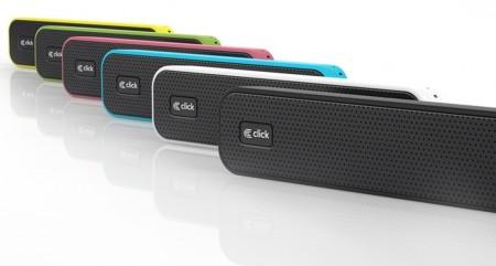 Click BS-L1-BL Zvučnik bluetooth sa mikrofonom plavi ( BSL1BL )