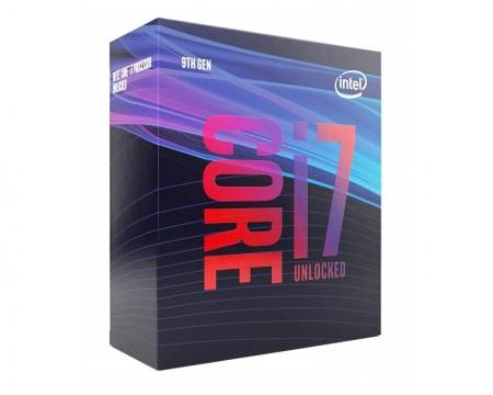 Intel Core i7-9700K 8-Core 3.6GHz (4.9GHz) Box