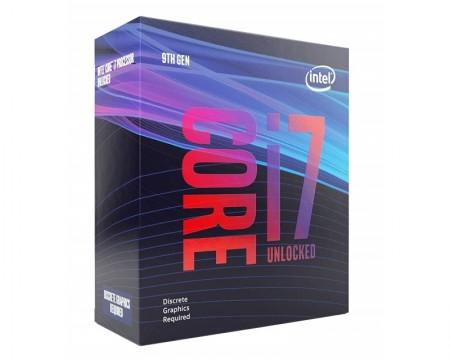 Intel Core i7-9700KF 8-Core 3.6GHz (4.9GHz) Box