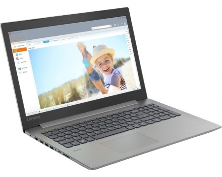 Lenovo IdeaPad 330-15IGM 15.6 Intel N4000 1.1GHz(2.6GHz) 4GB 500GB Siva