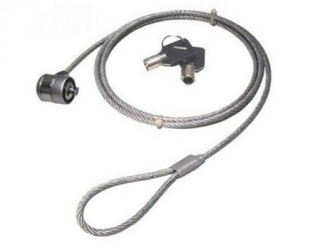 Javtec Security cable wire lock