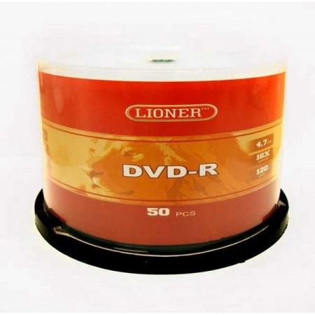 Lioner 4.7GB 16X CAKE 50/600 ( 556L5/Z )