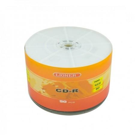Lioner 700MB 56X 50/600 PACK ( 78L/Z )