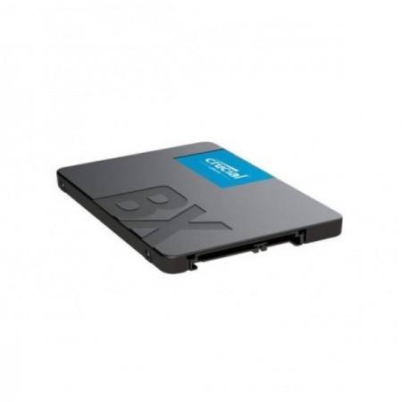 Crucial CT120BX500SSD1 120GB SSD ( SSD120BX500 )