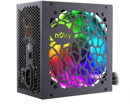 njoy Freya 500W RGB napajanje (PSAT-050ARAF-BU01B)