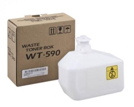 Kyocera WT-590 Waste Toner Box