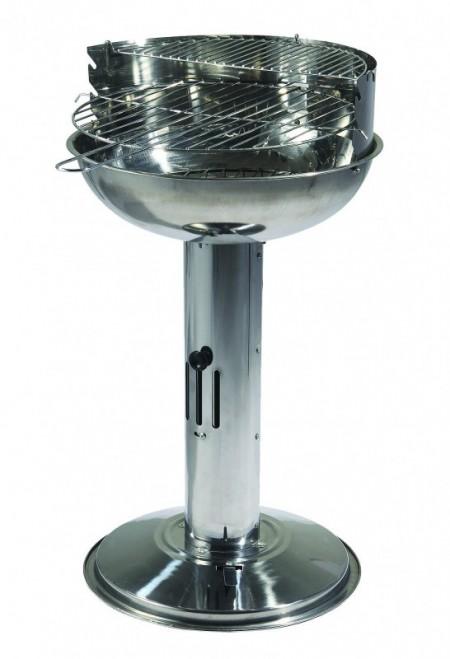 Rostilj stainless steel bc0016bs ( 030181 )