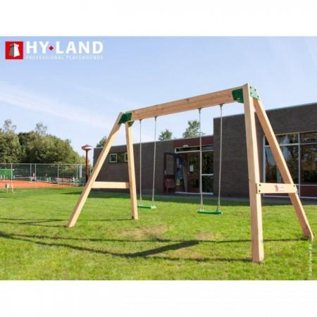 Jungle Gym - Classic Swing -  Ljuljaška za javna igrališta