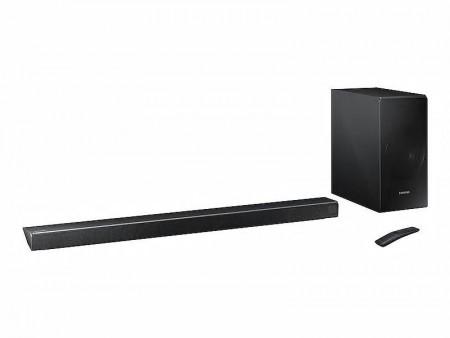 Samsung 340W 3.1 Ch HW-N550EN Soundbar with Wireless Subwoofer