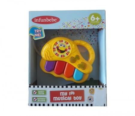 Infunbabe Igracka za bebe piano ( LS008 )