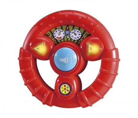 Infunbabe Igracka za bebe volan ( LS001 )