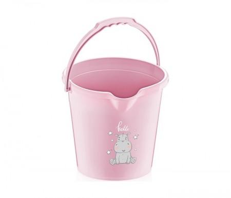 Babyjem  kofica za kupanje bebe -  pink ( 92-35619 )