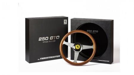 Thrustmaster Ferrari250 GTO Wheel Add-On PC ( 2960822 )
