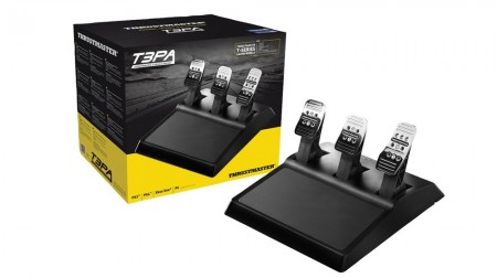 Thrustmaster T3PA 3 Pedals Add On ( 4060056 )